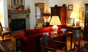 10 Easy DIY Home Decorating Ideas