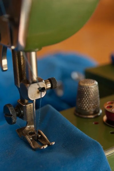Sewing Tips: How to Be Great to Create