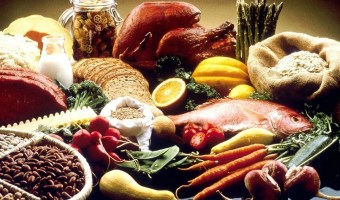 Spring-Clean Your Eating Habits