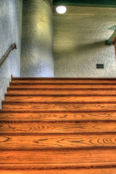 How to Care For and Protect your Wooden Stairs