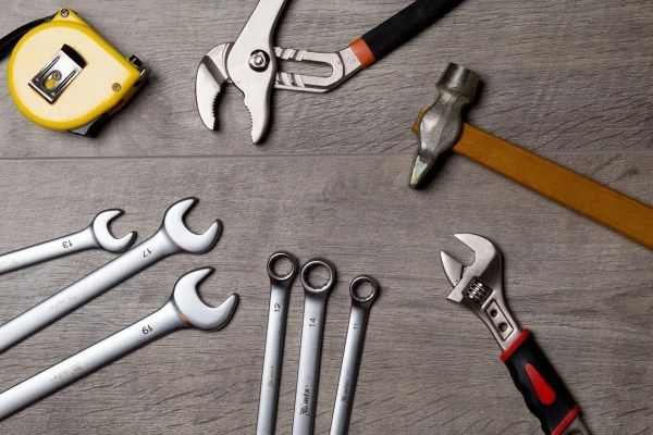 Tools for DIY projects