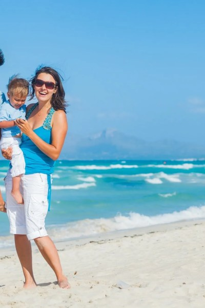 Packing Tips for Vacationing in Maui with Your Little One