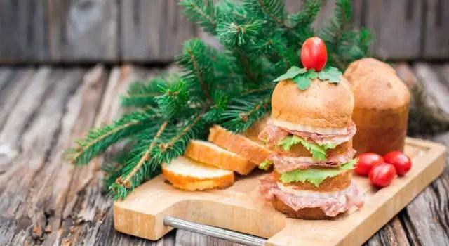 Nonna ha collezionato per voi ben trenta ricette di pesce per natale partendo dagli antipasti fino ad arrivare ai secondi, che vi saranno utili per comporre. Antipasti Di Natale Sfiziosi Le Ricette Migliori Per Il Menu Di Natale
