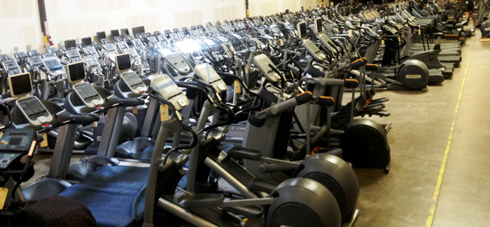 Wholesale Gym Equipment