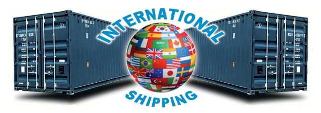 International Shipping Used Gym Equipment