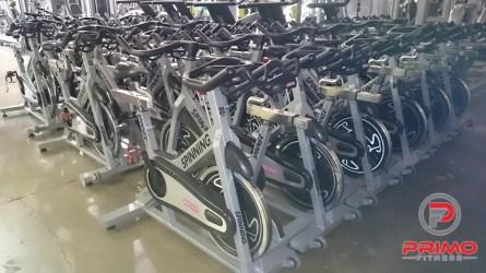 Star Trac Pro Spinner Spin Bikes