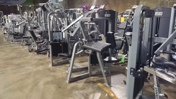 Cybex VR2 Strength Line