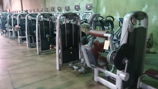 Technogym Strength 1