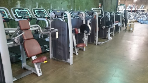 Technogym Strength 4