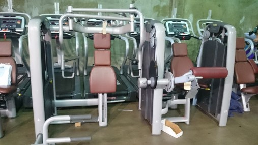 Technogym Strength 6