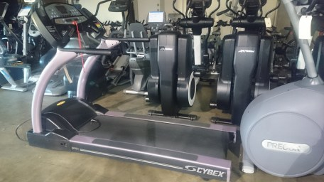 Cybex 530T Treadmill