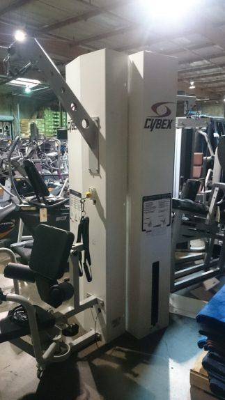 Cybex 3 Stack Multi Gym (Modular Style) 3