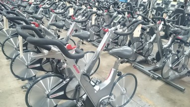 Used Gym Equipment Singapore