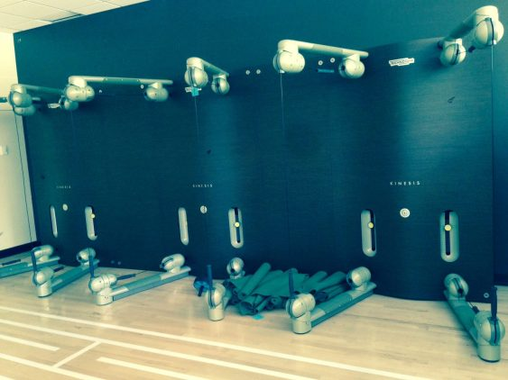 Technogym Kinesis One 3-Station 2