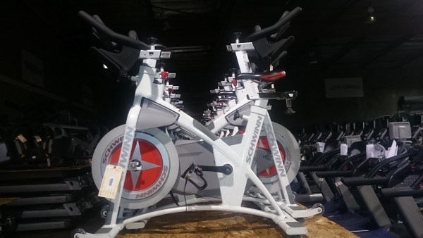 Schwinn AC Indoor Cycle 2