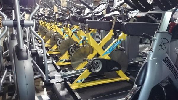 Lemond Revmaster Indoor Bike