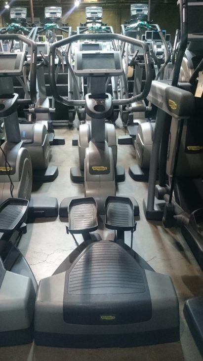 Technogym Cardio Wave 3
