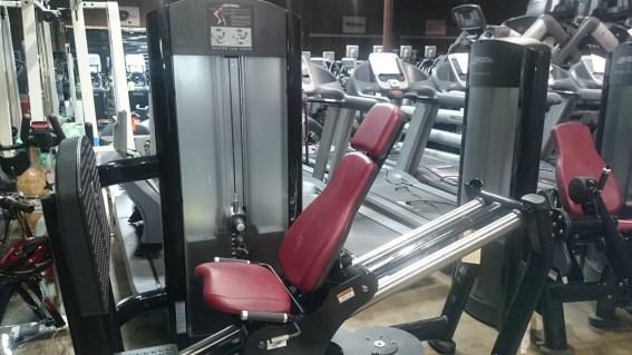 Life Fitness Signature Strength 2