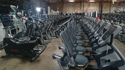 Używany sprzęt na siłownię w Polsce