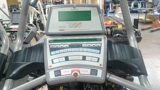 FreeMotion Incline Trainer 2