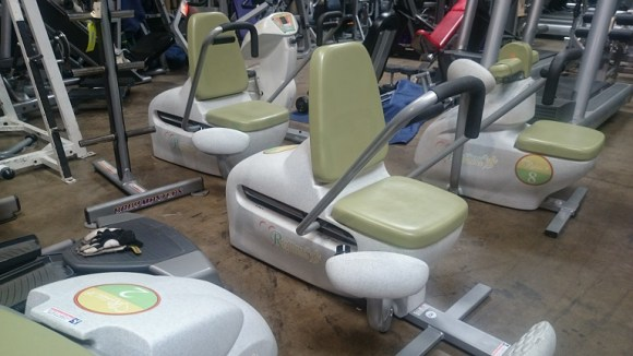 Hoggan Health Fitness Equipment 2