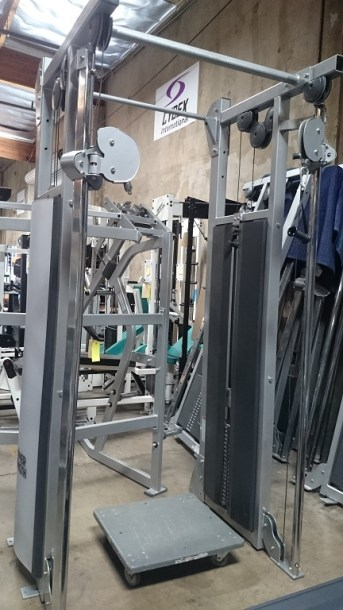 Hammer Strength Functional Trainer 2