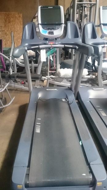 Precor TRM 885 Treadmill 2