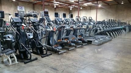 Used Gym Equipment Brazil