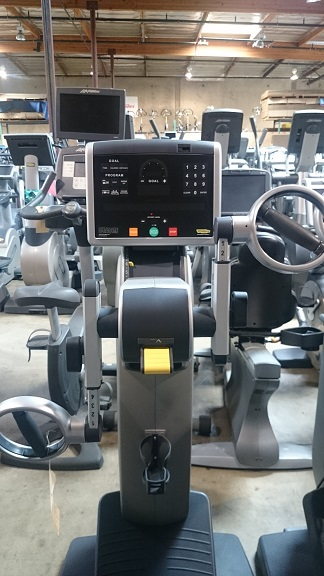 Technogym Top Upper Body Ergometer 3