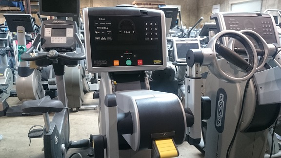 Technogym Top Upper Body Ergometer 4