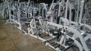 Hammer Strength Equipment 2