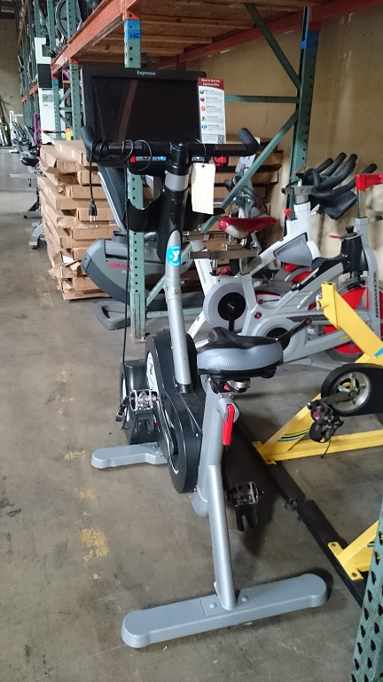 Expresso S3u Upright Bike 1