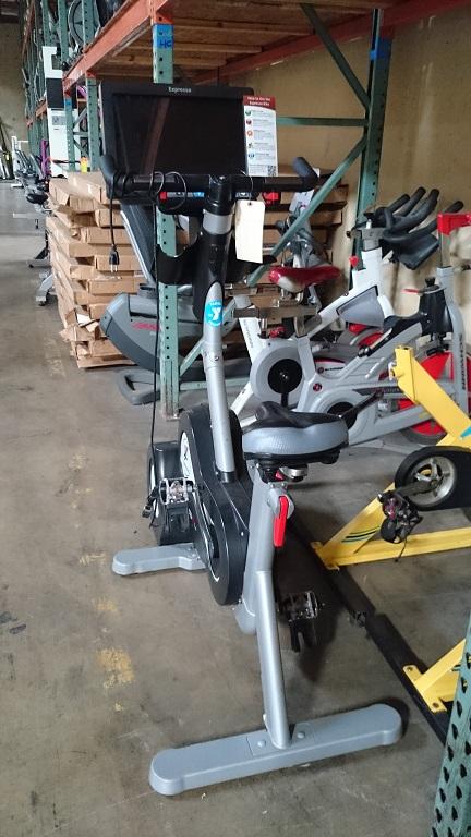 Expresso S3u Upright Bike 1