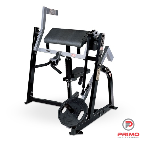 Hammer Strength Equipment - Primo Fitness