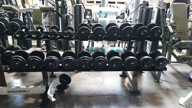 Dumbbells for Sale 3