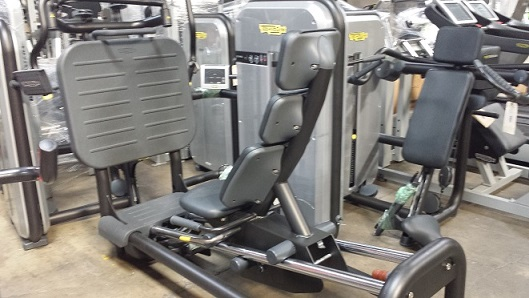 Technogym Element Plus strength line 3