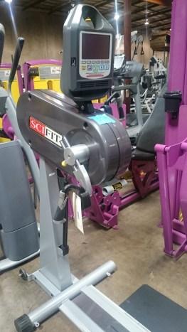 SciFit Pro 1 Upper Body Exerciser