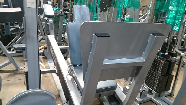 Precor Icarian Strength Circuit 4