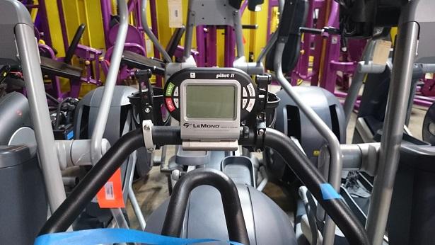 Lemond Revmaster Indoor Cycle (White) 4