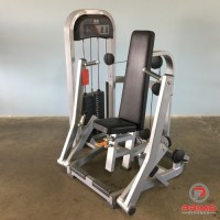 Iso Lateral Chest Press