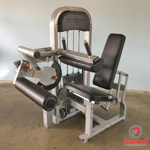 Seated Leg Curl Machine