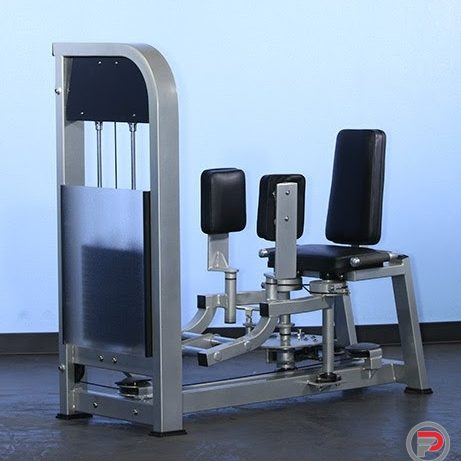 Muscle D Dual Function Inner/Outer Thigh Combo MDD-1006