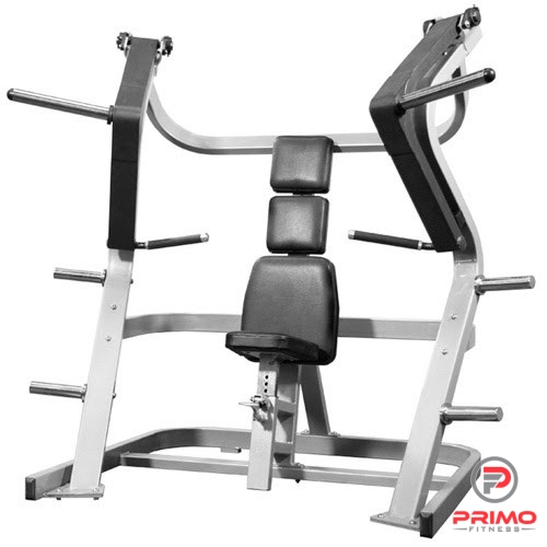 Muscle D 10 Piece Power Leverage Plate Loaded Strength Gym Package - $17,999 USD