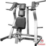 Muscle D Power Leverage Iso Lateral Shoulder Press PL MDP-1007