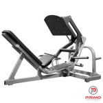 Muscle D Power Leverage Leg Press PL MDP-2001