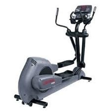 Life Fitness 9500HR Next Gen Elliptical Crosstrainer