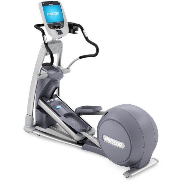 Precor EFX 883 Elliptical Crosstrainer