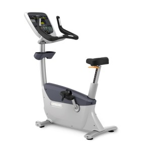 Precor UBK 835 Upright Bike