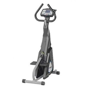 StairMaster 4400CL Silver Console Stepper
