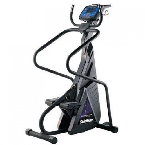 StairMaster 4600CL Blue Console Stepper